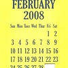 February, 2008, Cedar Cliff Press