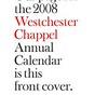 Cover, 2008, The Empty Nest Press