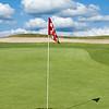 Easy Golf Hole