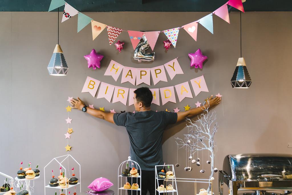 生日派對,親子寫真,兒童生日蛋糕
