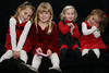 Another photo shoot; this one with friends Ella and Sophie <br /> Ella was in Preschool with Jenna and Sophie and Ashleigh became good friends