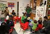 Ashleigh's classroom