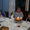 Mommom Edith's birthday; what fun!