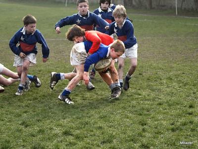 Junior School Rugby Finals