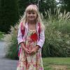 Big girl Jenna on her first day of Kindergarten!!!