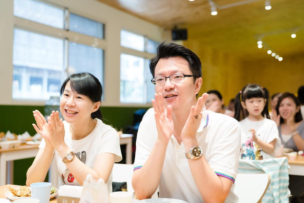 抓周攝影,抓周推薦,共好Gung Ho親子餐廳