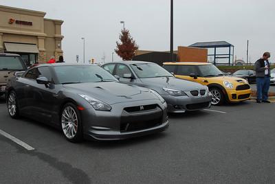 2008 Car Shows