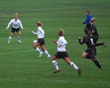 10-25-2008 vs Rose Hulman Institute