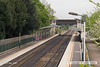 080504-004      A view of Beeston station, taken from the footbridge.
