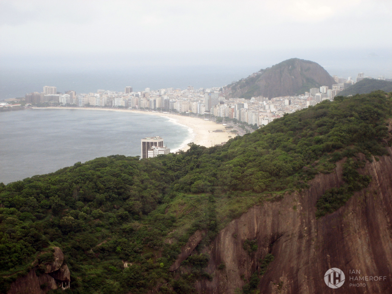 More of Rio by Cable Car