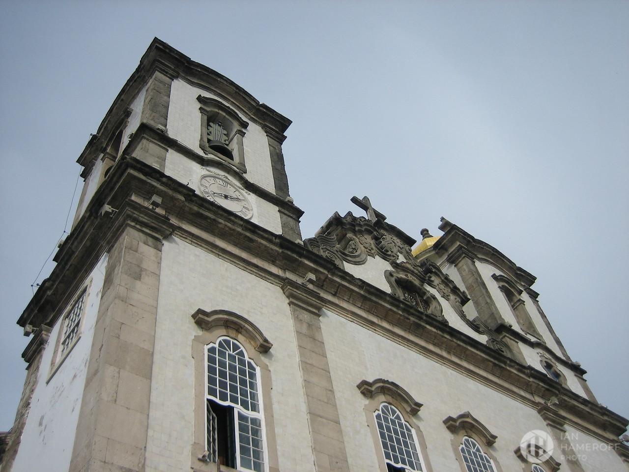 Church of Nosso Senhor do Bonfim