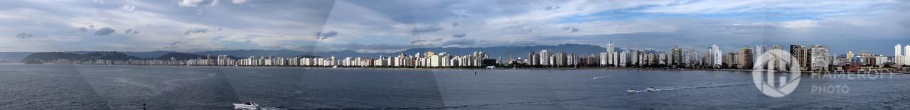 Santos Panorama