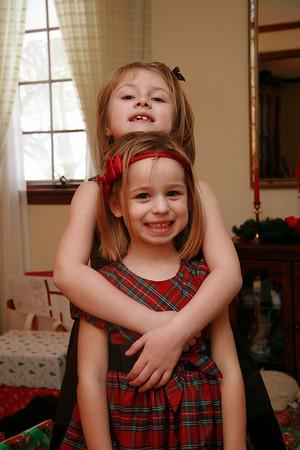A Rakowski Family Christmas 2009