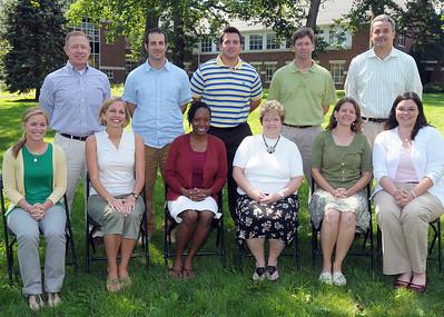 Academics 2009-10