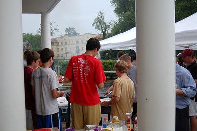 Alumni Events 2009-10