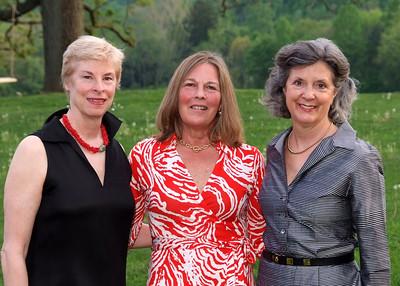 Baldwin ladies Linda Walters Photography