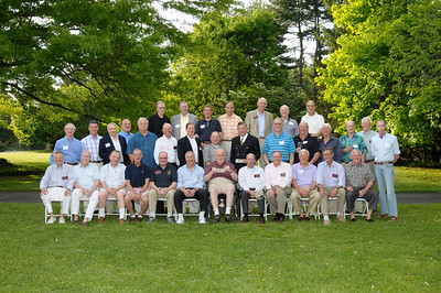 Class of 1960 Jim Roese Photography