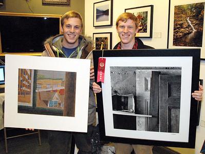 Arts 2009-10
