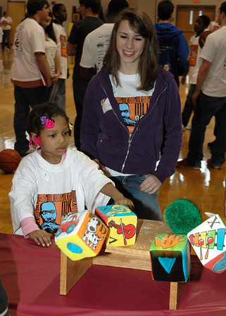 9th Annual MLK Caring Community Carnival - MS