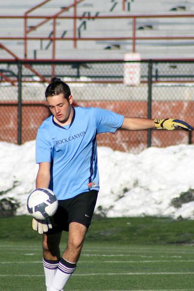 RC Soccer 1257