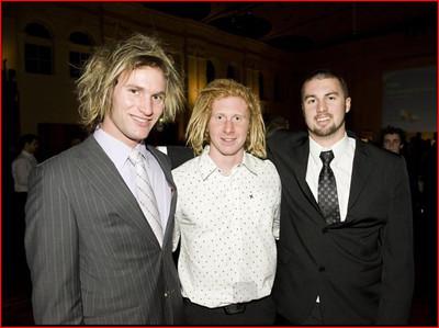 LSV Award Night 2010