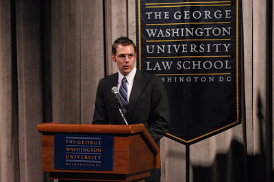 2009 GW Law Review Symposium