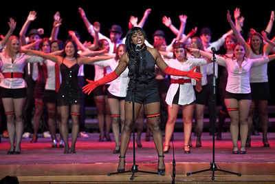 2010 Law Revue | No Grades, Just Glory! | photos by Nick Gingold