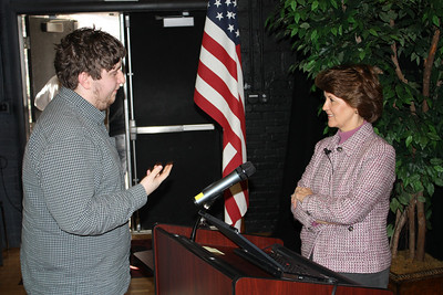 Former NASA Astronaut, Ms. Kathy Thornton