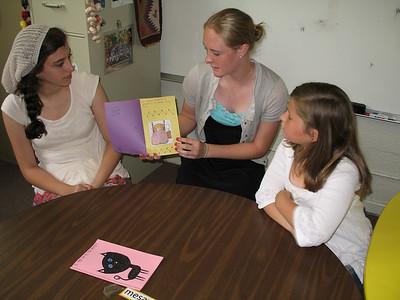 libros de ninos Emmies class 016