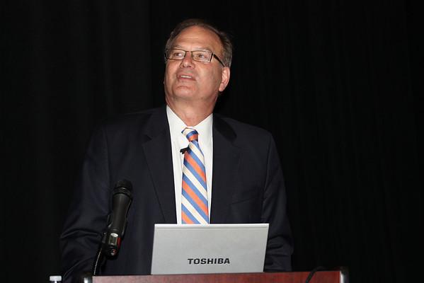 """Centennial Speaker Series: Dr. Steven DeKosky """"Understanding Memory"""""""