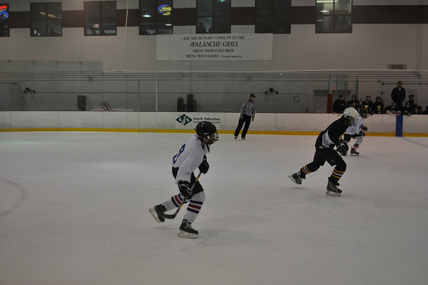 Panthers vs Penguins