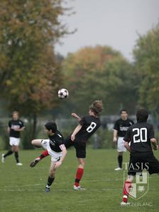 2009 SGIS Soccer Tournament