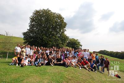 Farewell Assembly Photos 2010