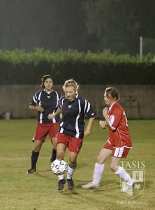 TASIS 2  vs. Franklin College 1 (September 22)