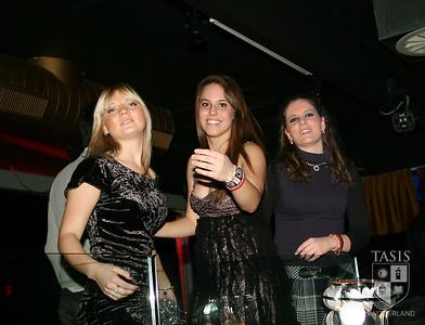 High School Christmas Dance 2009