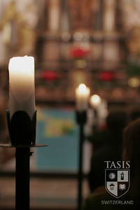 December and the Holidays at TASIS