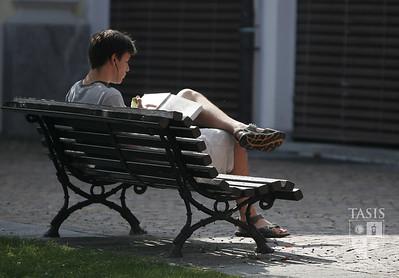 Study moments
