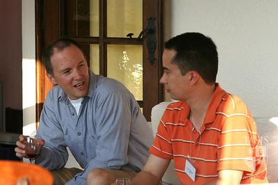 Faculty Orientation 2009