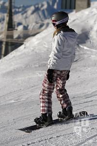 Crans 2010 - High School Ski Week