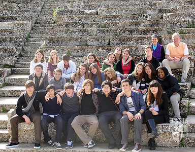 Spring Academic Travel 2010