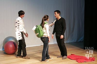 Spring Arts Festival 2010