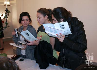 TASIS Service Auction 2010
