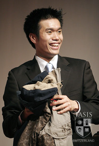 2010 TASIS Service Auction