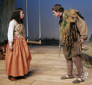 The Tempest - Fall 2009