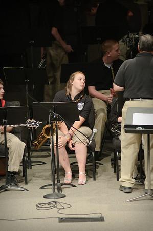 MHS Jazz Concert