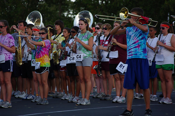 Summer Band Practice (2009)