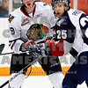 Neal Prokop and Winterhawks Ryan Johansen
