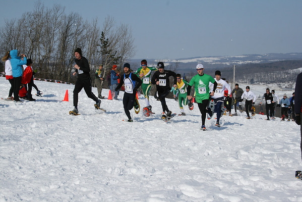 2010 US Snowshoe National Championship - Relay