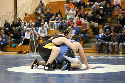2009-2010 Centerville High School Wrestling