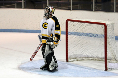 2009-2010 Centerville High School Ice Hockey